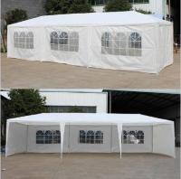 Садовый шатер  3х9 м