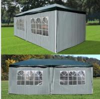 Садовый шатер  3х6 м