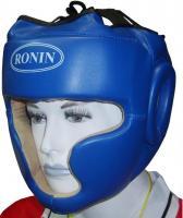 Шлем боксёрский тренировочный RONIN