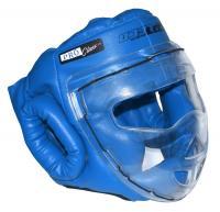 Шлем-маска для рукопашного боя ПРО