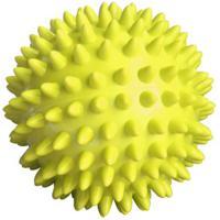 Мяч массажный AS4 SM-4 7 см желтый