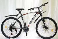 Велосипед 27.5 MAKS LEGEND MD (21-ск.), фото
