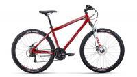 Велосипед FORWARD 27,5 SPORTING 3.0 DISK