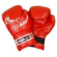 Детские Боксерские перчатки 4 унц. для 3-6 лет.  ПРОФИ