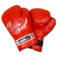 Детские боксерские перчатки 6 унц. для 7-10 лет. ПРОФИ