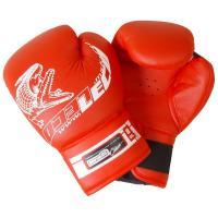 Детские боксерские перчатки  8 унц. для 11-13 лет. ПРОФИ
