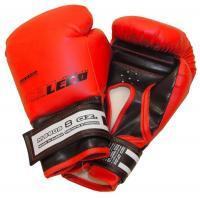 Боксерские перчатки любительские 10 унц.