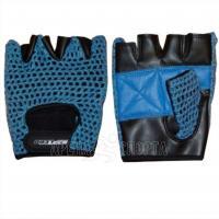 Перчатки для фитнеса и тяжелой атлетики ПРО