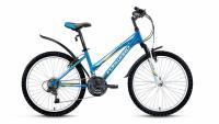 Велосипед FORWARD 24 TITAN 2.1 18 ск