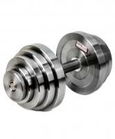 Гантель разборная 32кг (металл), пара