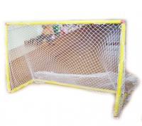 Ворота футбольные пластиковые 110*75 см, (1 шт)
