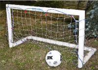Ворота футбольные пластиковые 2K 1.22*0.73м SG042