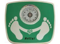 Весы механические с выемкой для ног