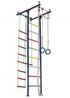 Детский спортивный комплекс Вертикаль-Юнга 2М Т